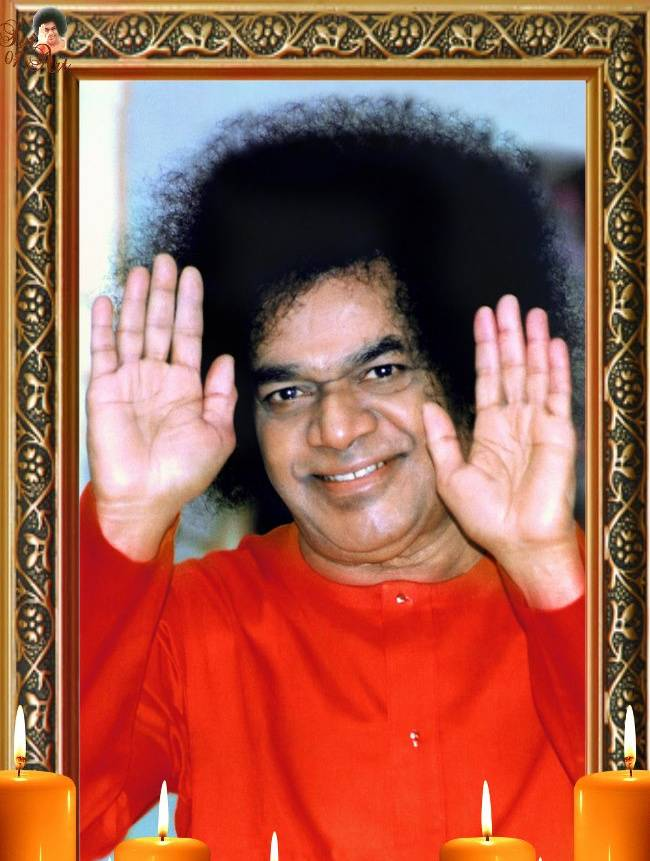 Sathya Sai Baba 1