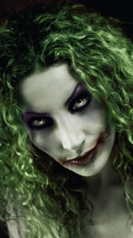 Joker Girl Wallpapers Free By Zedge