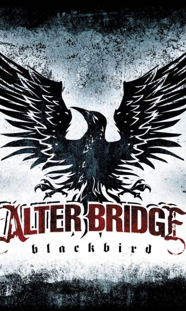 Blackbird Wallpaper By Alterbridge111 B2 Free On Zedge