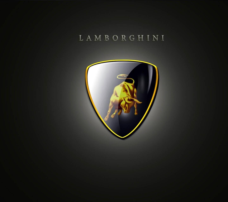 Lamborghini logo wallpaper by mysterygirl zedge lamborghini logo voltagebd Gallery