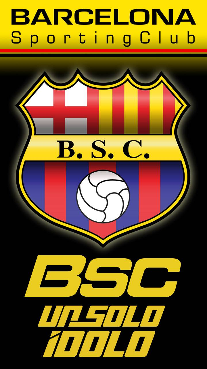 Barcelona Sc Wallpaper By Hackeroo D4 Free On Zedge