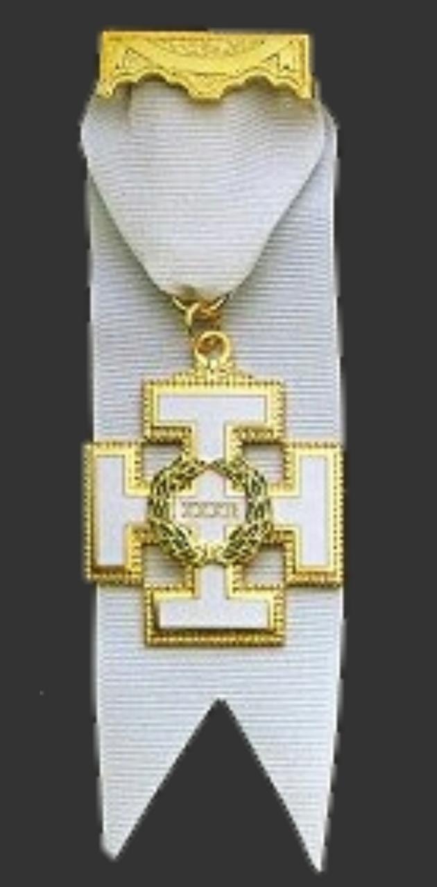 32nd Degree Jewel