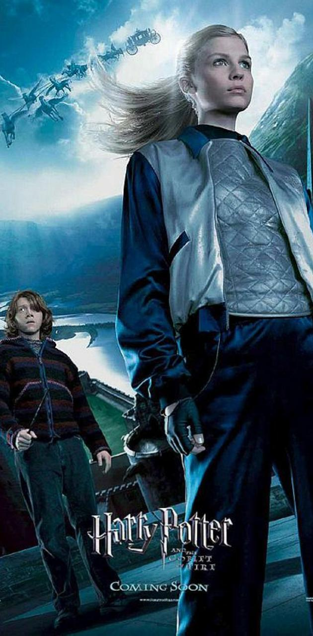 Goblet of Fire 11