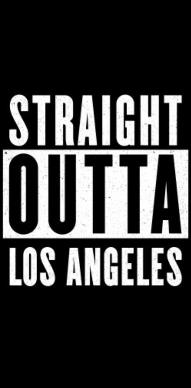 Straight Outta LA