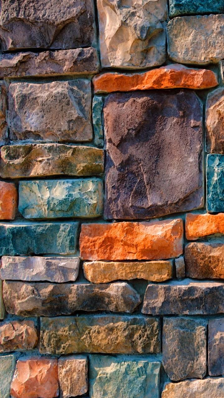 wall nature