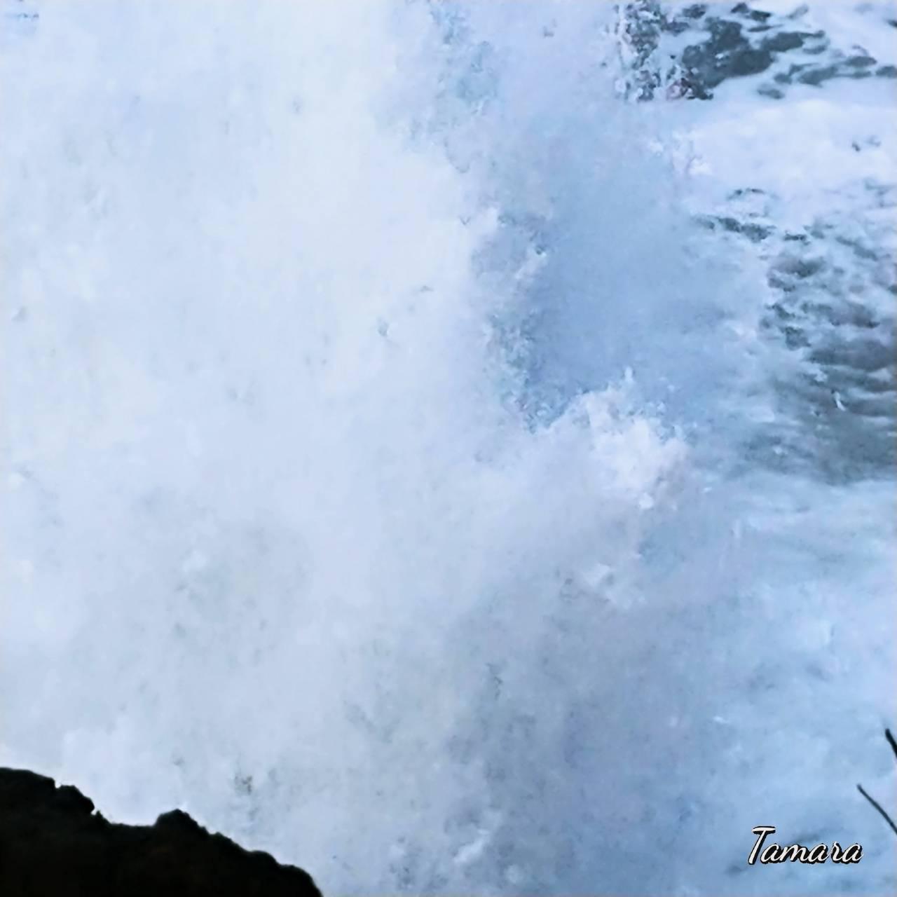 Wave burst