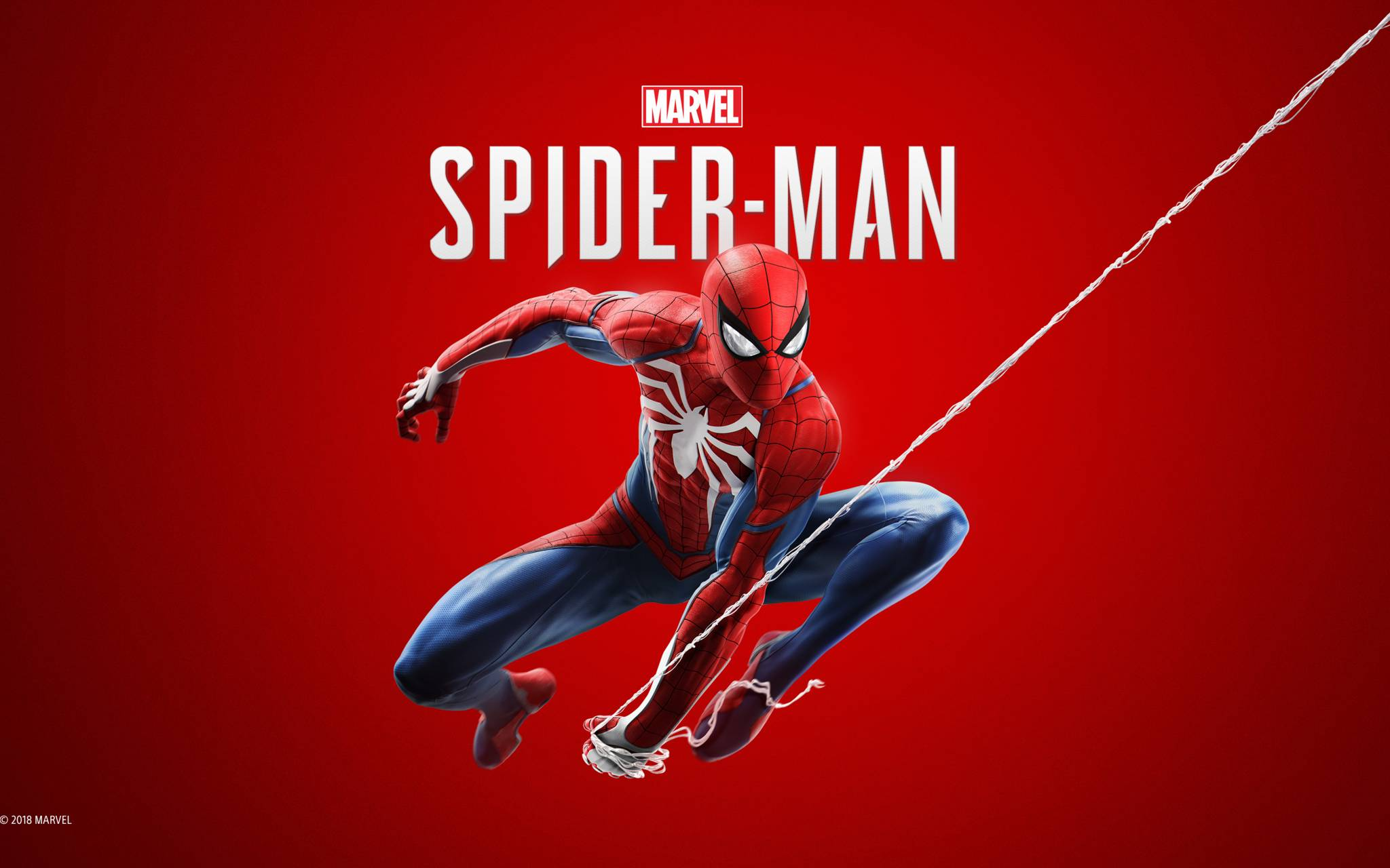 Spider man ps4