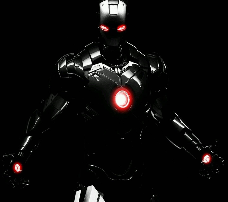 Dark Ironman