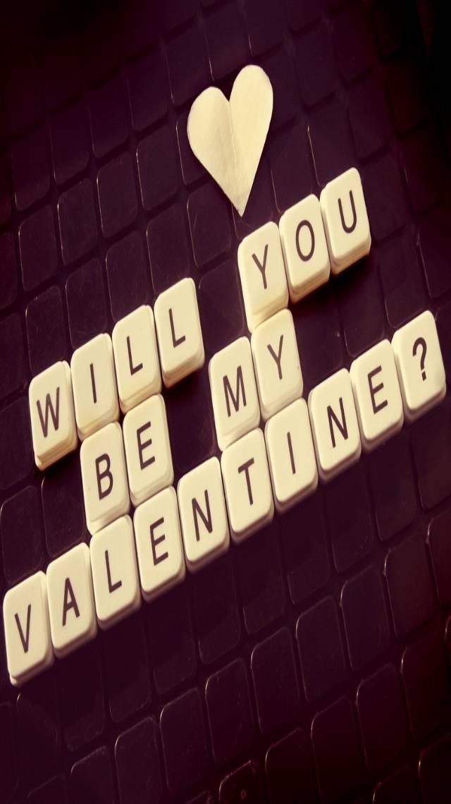 Get Ready Valentine