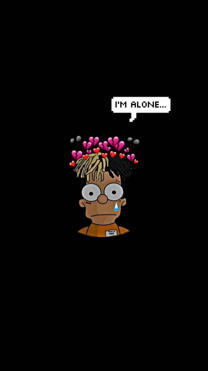 Alone bart
