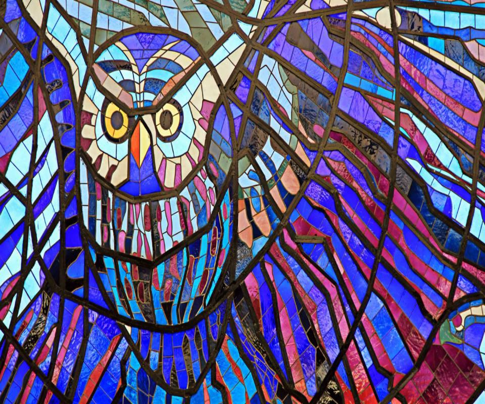 Buho Soul The Owl