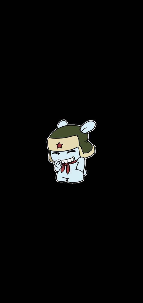 Xiaomi Bunny