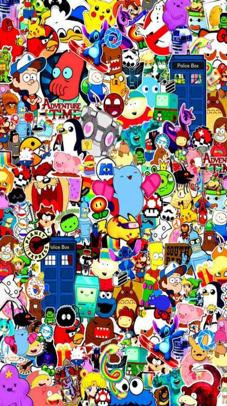 game characters