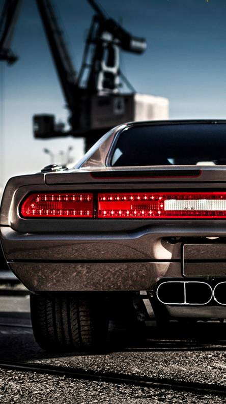 Dodge Charger Gts