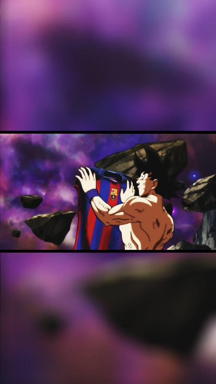 Goku El Clasico