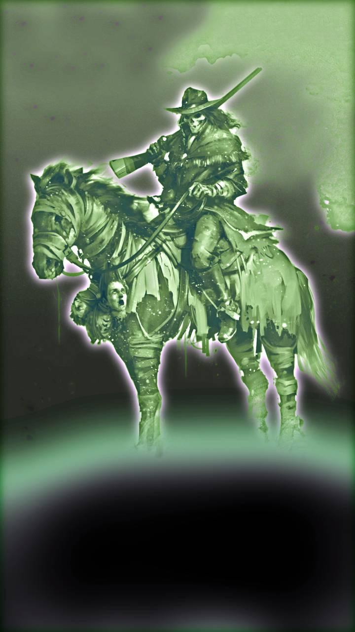 western green