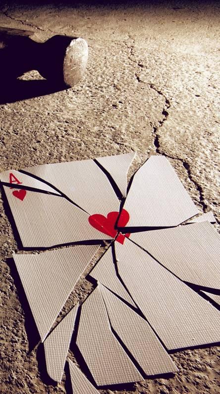 Broken Ace