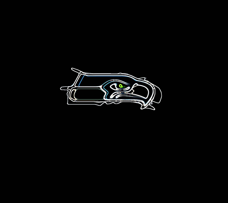 Neon Seahawks Wallpaper By Reggie Cheeks 3f Free On Zedge