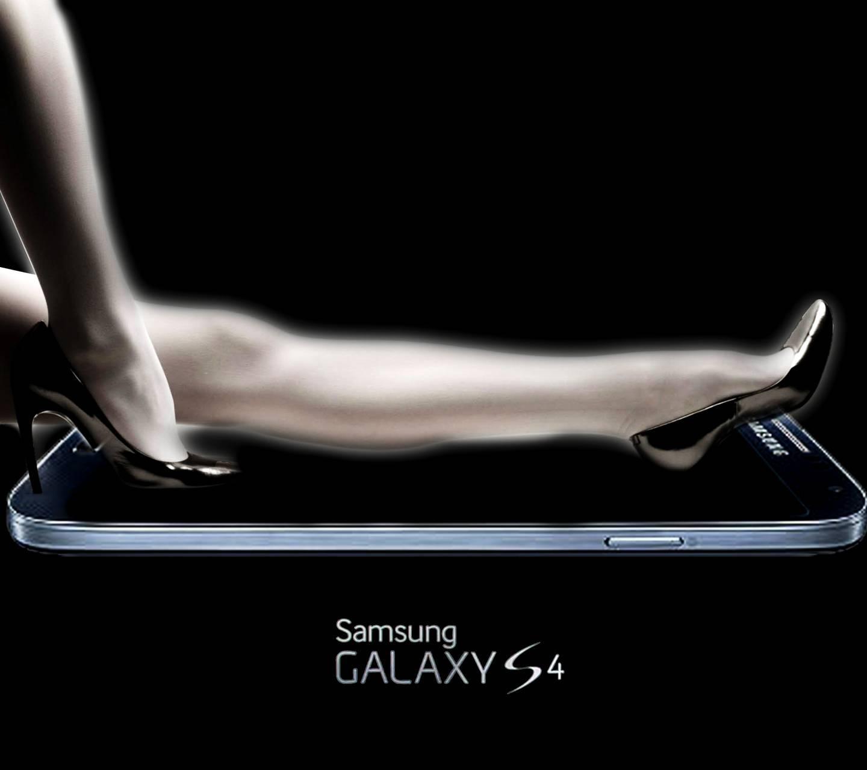 Galaxy S4 Galant