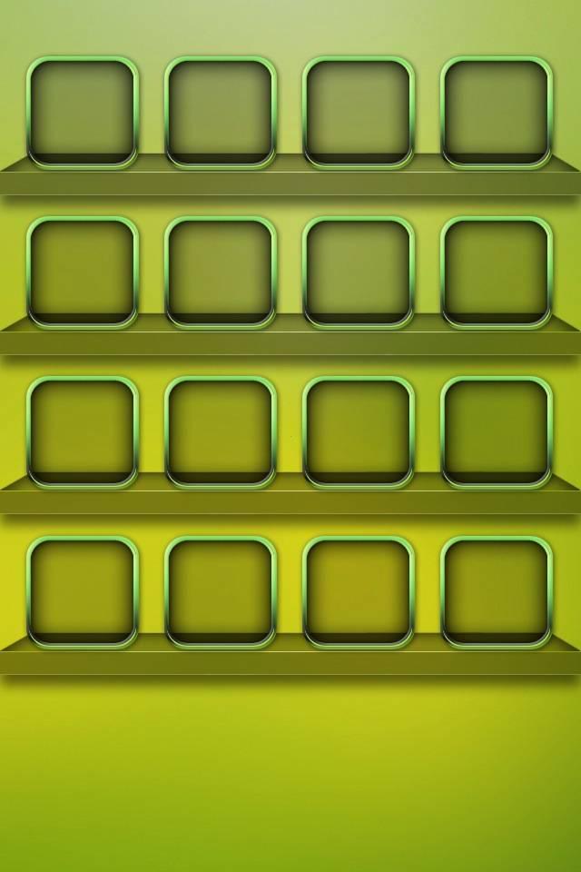 Yellow Greenish Zoom