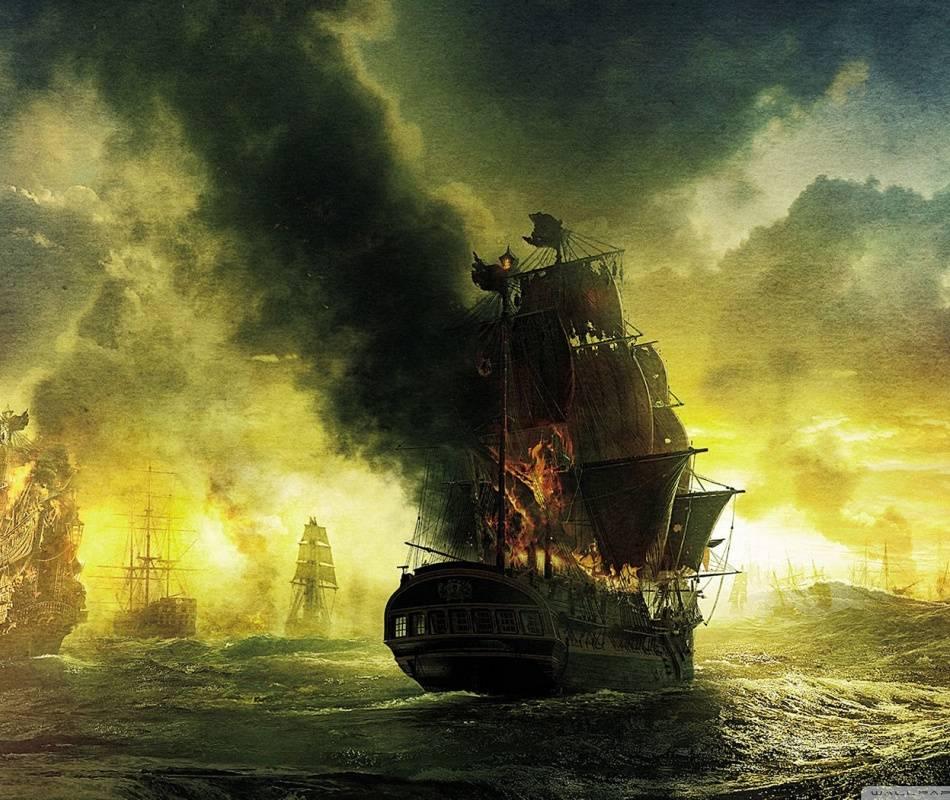 Piratesofthecarib