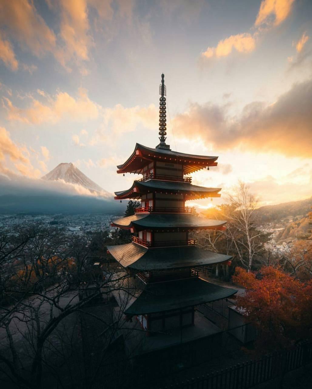 Japan Sightseeing
