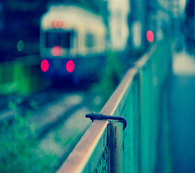 Train HD