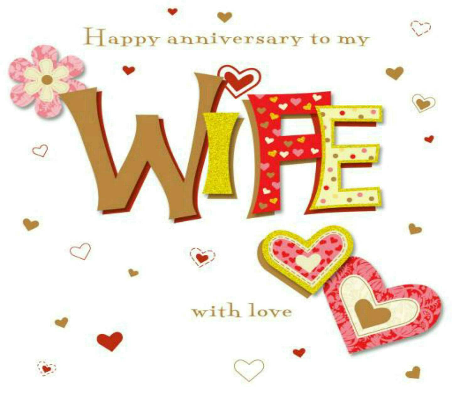 For Wife