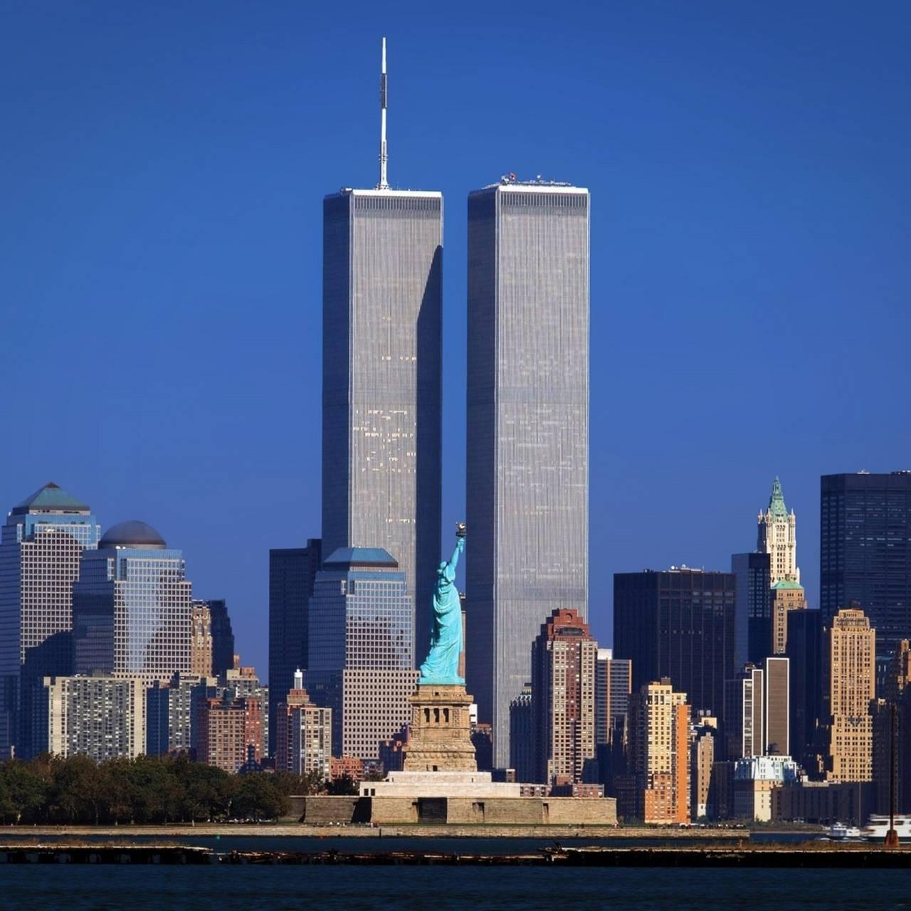 Twinn Towers