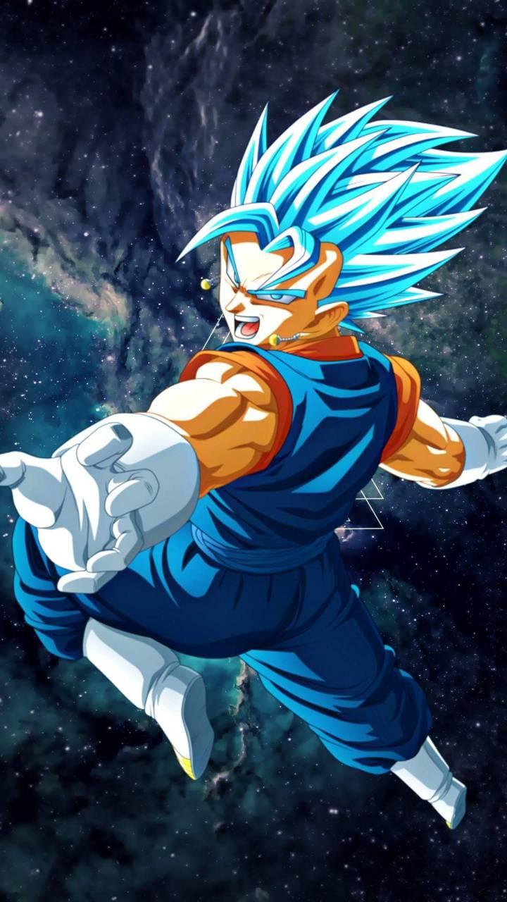Goku vegito