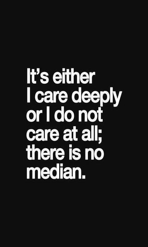 No Median