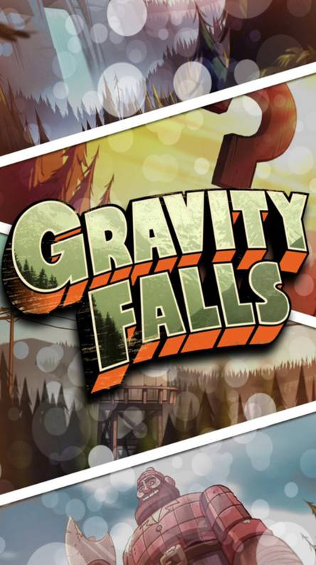 Gravity Falls Wallpapers Free By Zedge