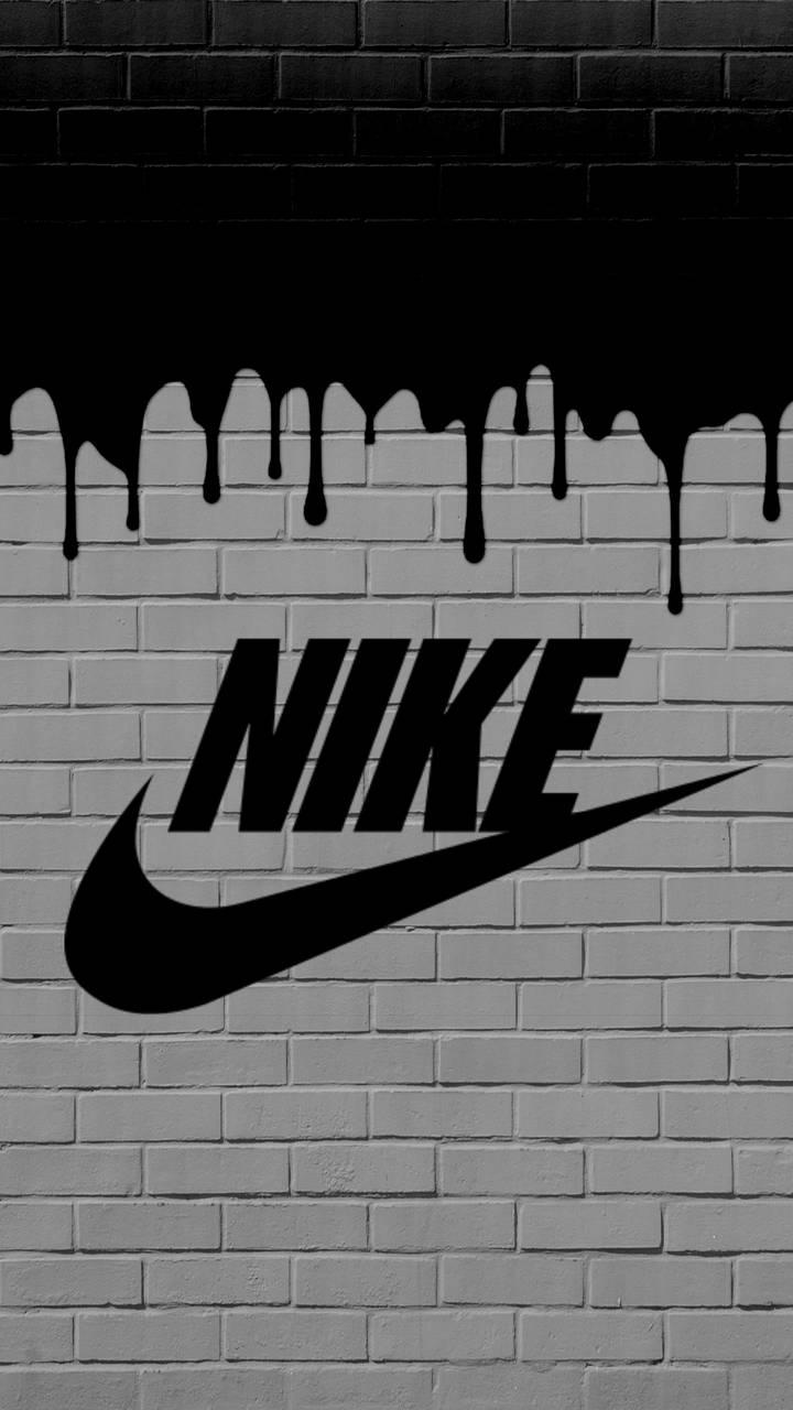 Nike graffiti Wallpaper by kirbash - 68 - Free on ZEDGE™ a77d2de1e1c8