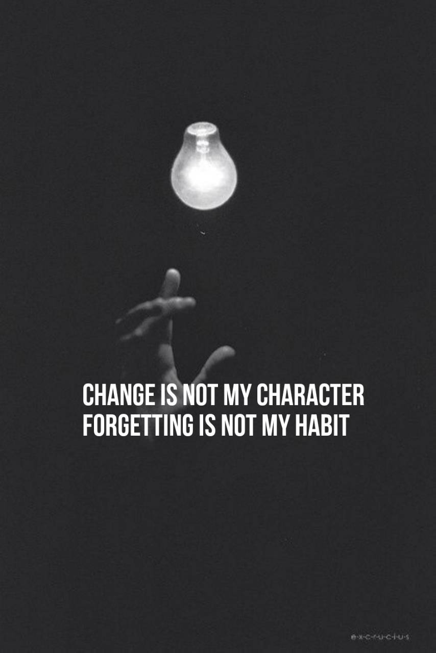 Character Quotes Wallpaper By Phanivarma46 Ae Free On Zedge