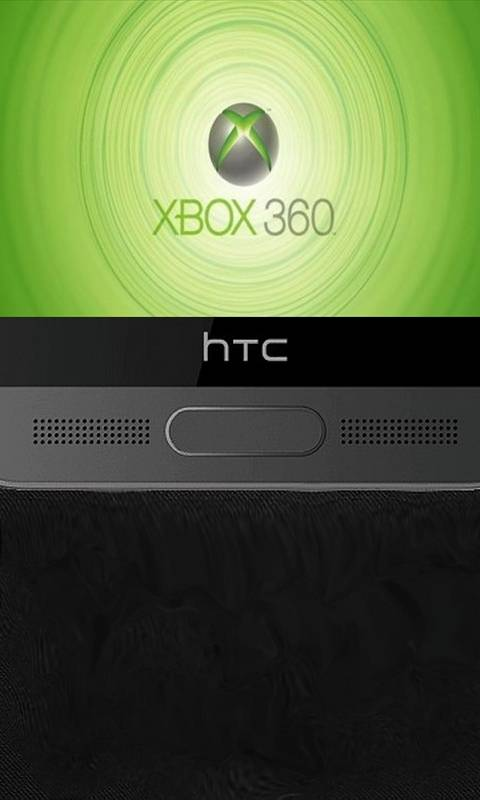 XBOX 360 htc