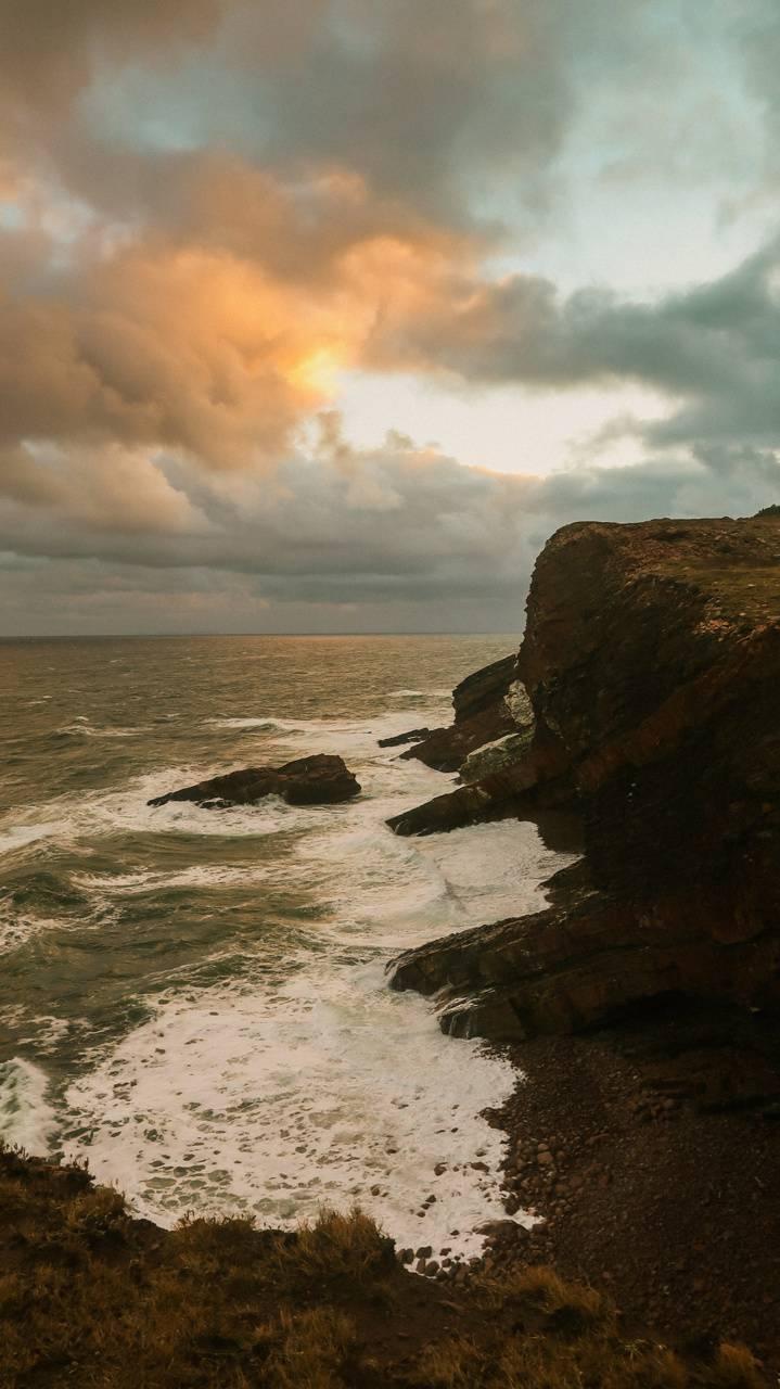 Sunrise Cape