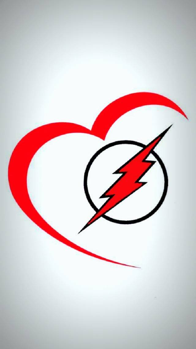 The Flash Heart