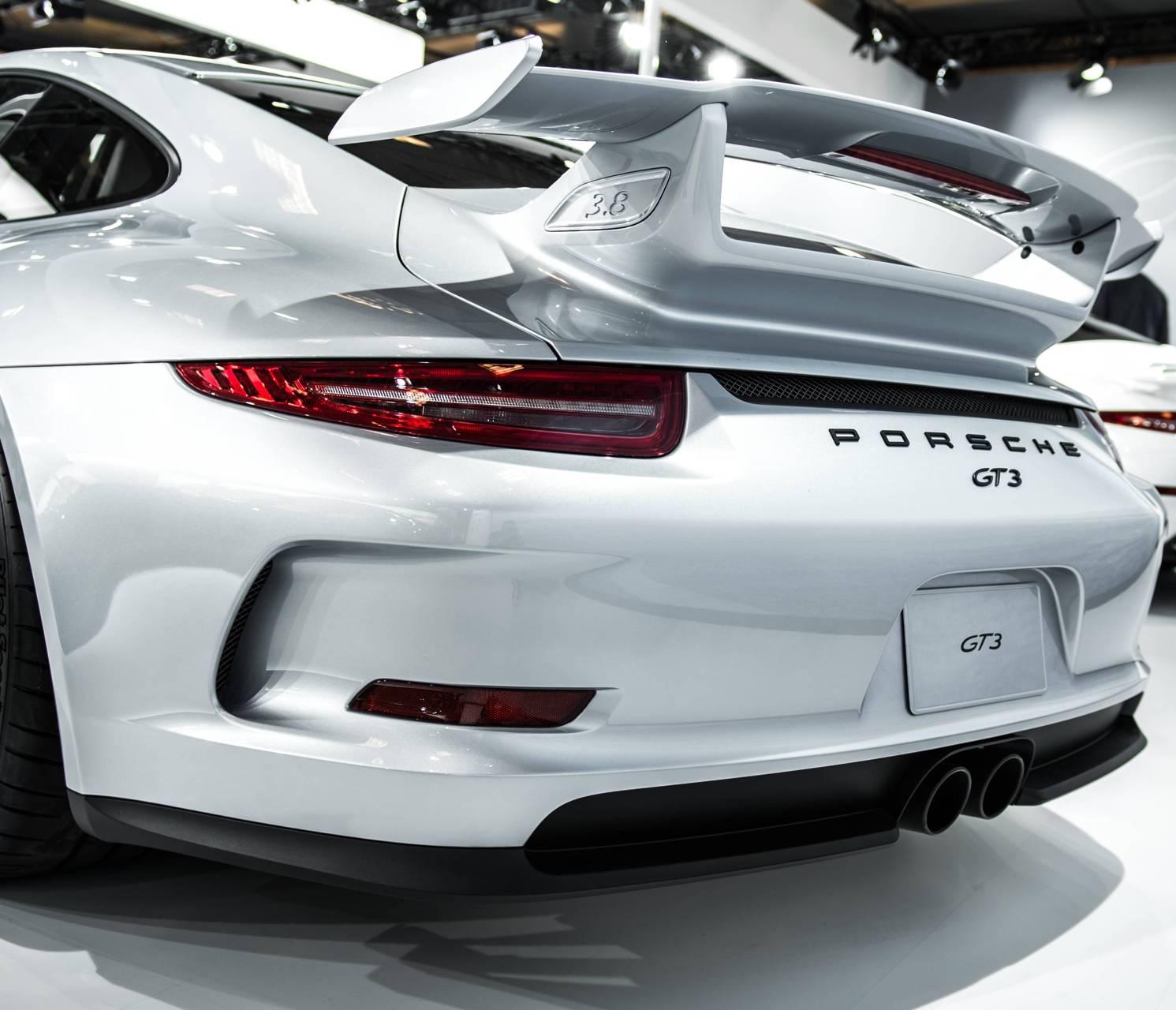 911 GT3 Wallpaper by _Dark_doG_ - 23