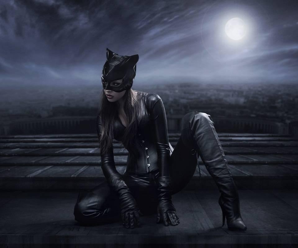 Kitty Woman