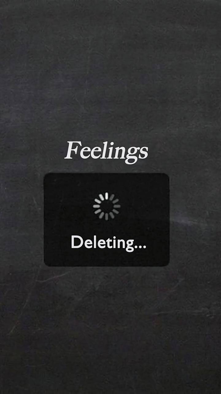What feelings