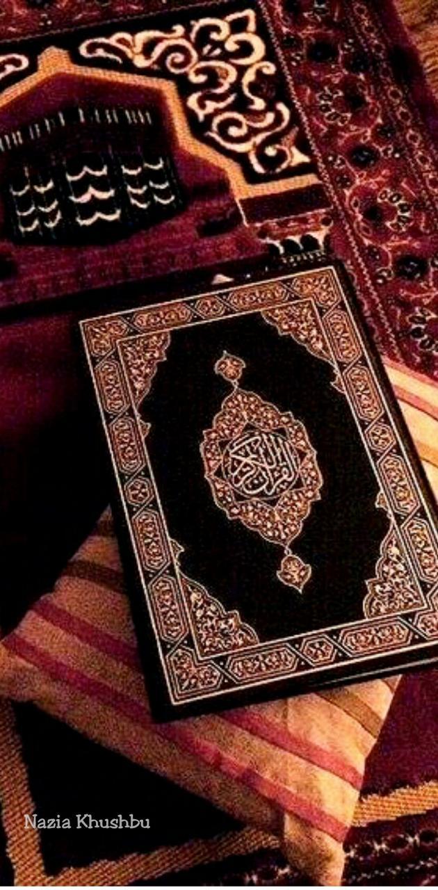 Quran suijada