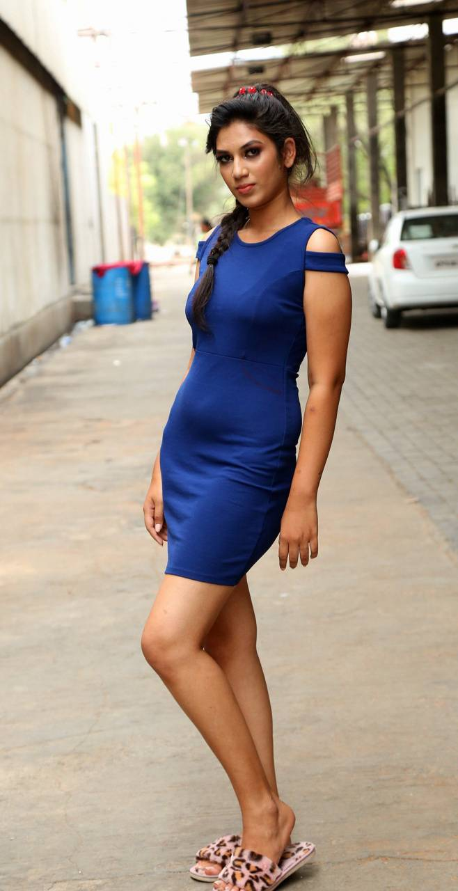 Hasini Choudhary