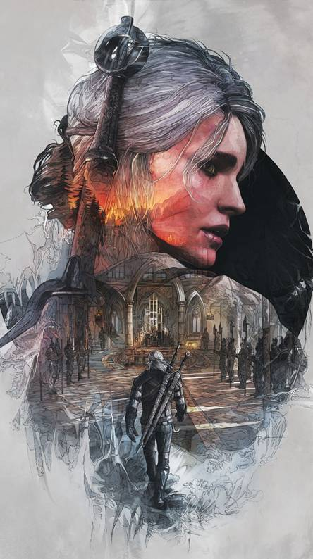 The Witcher 3 Wallpapers Free By Zedge