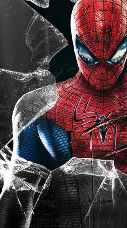 Spiderman Wallpapers Free By Zedge