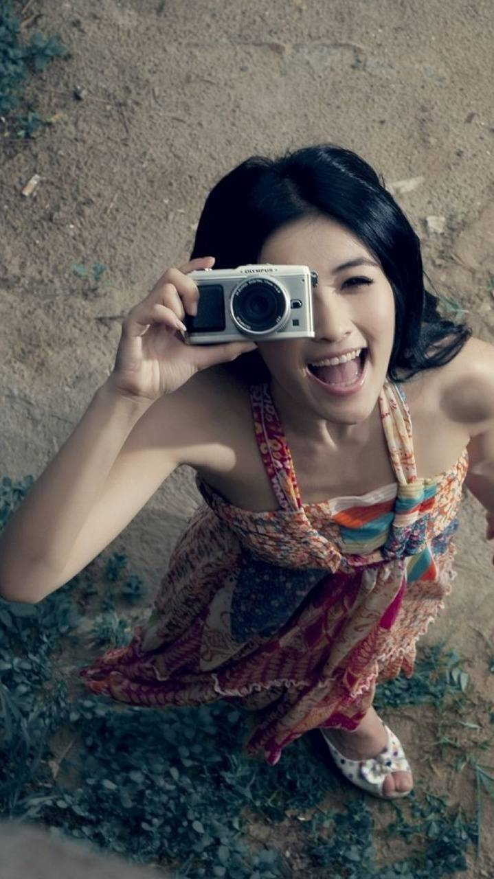 Asian Photographer