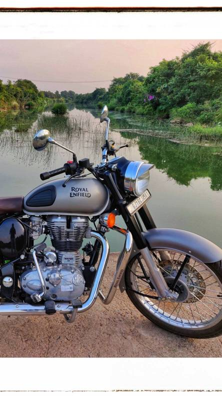 Royal Enfield Bullet 2019 Ringtones And Wallpapers Free By Zedge