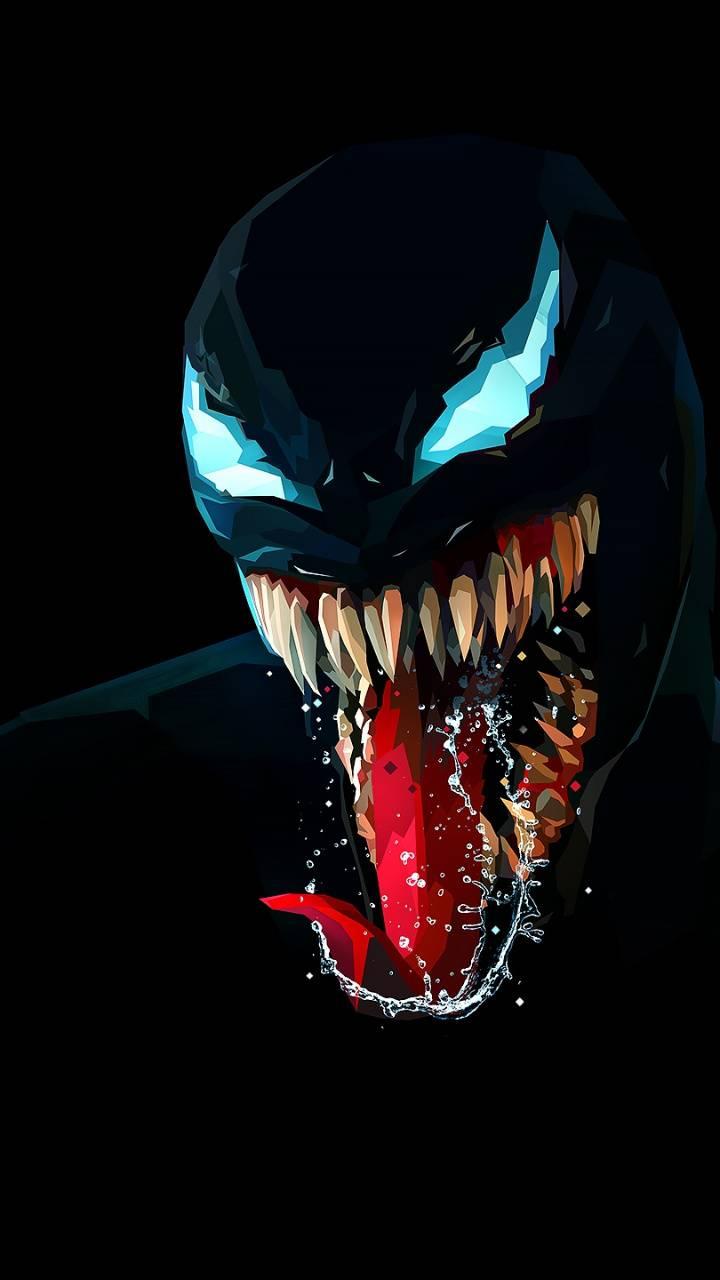Venom Amoled