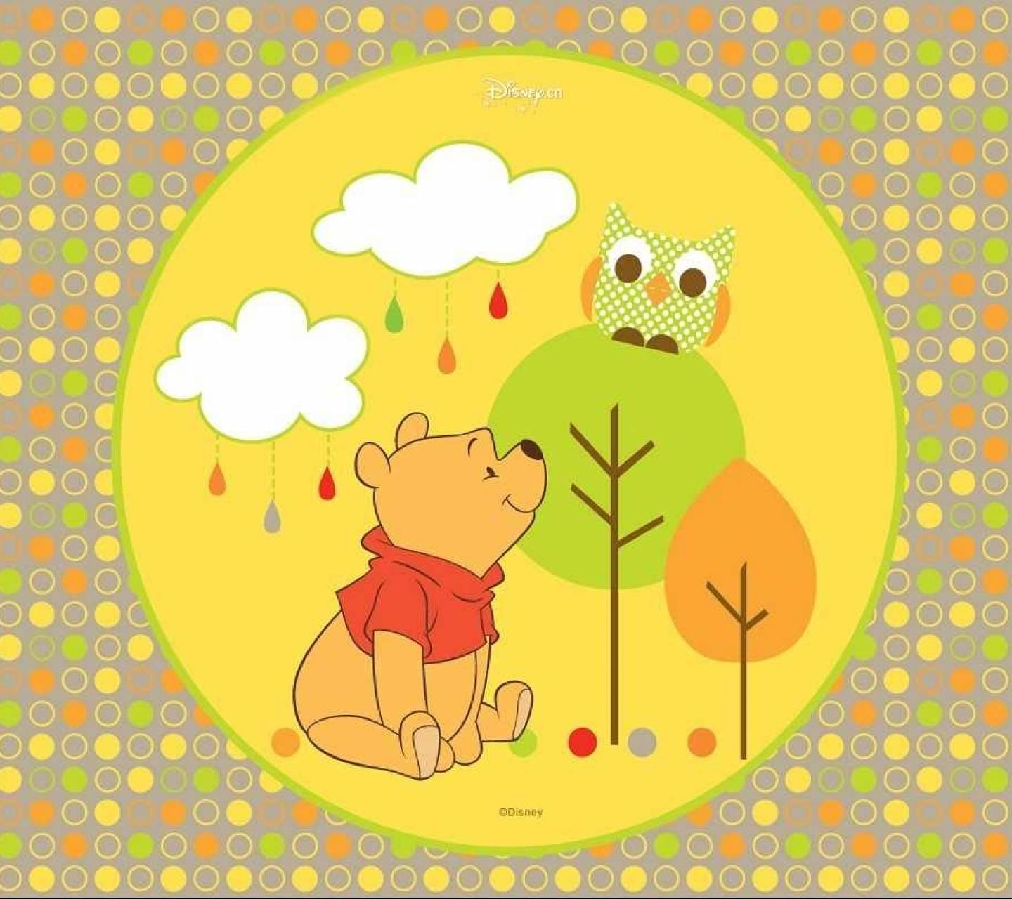 Winnie The Pooh Wallpaper By Lovey 0d Free On Zedge