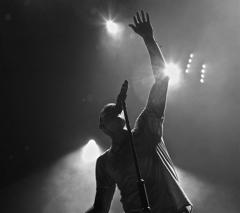 Linkin Park CB