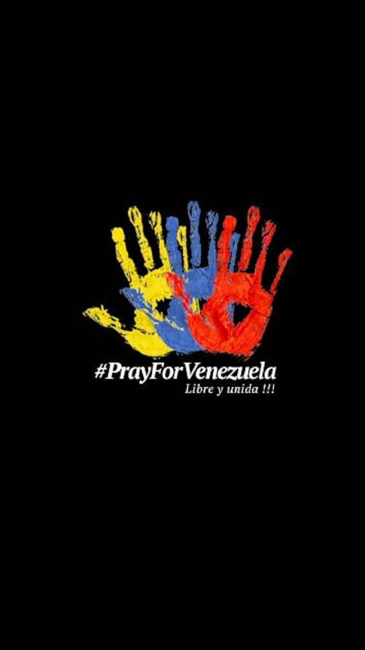 Pray Venezuela